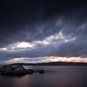 Exploding Sky, 2012