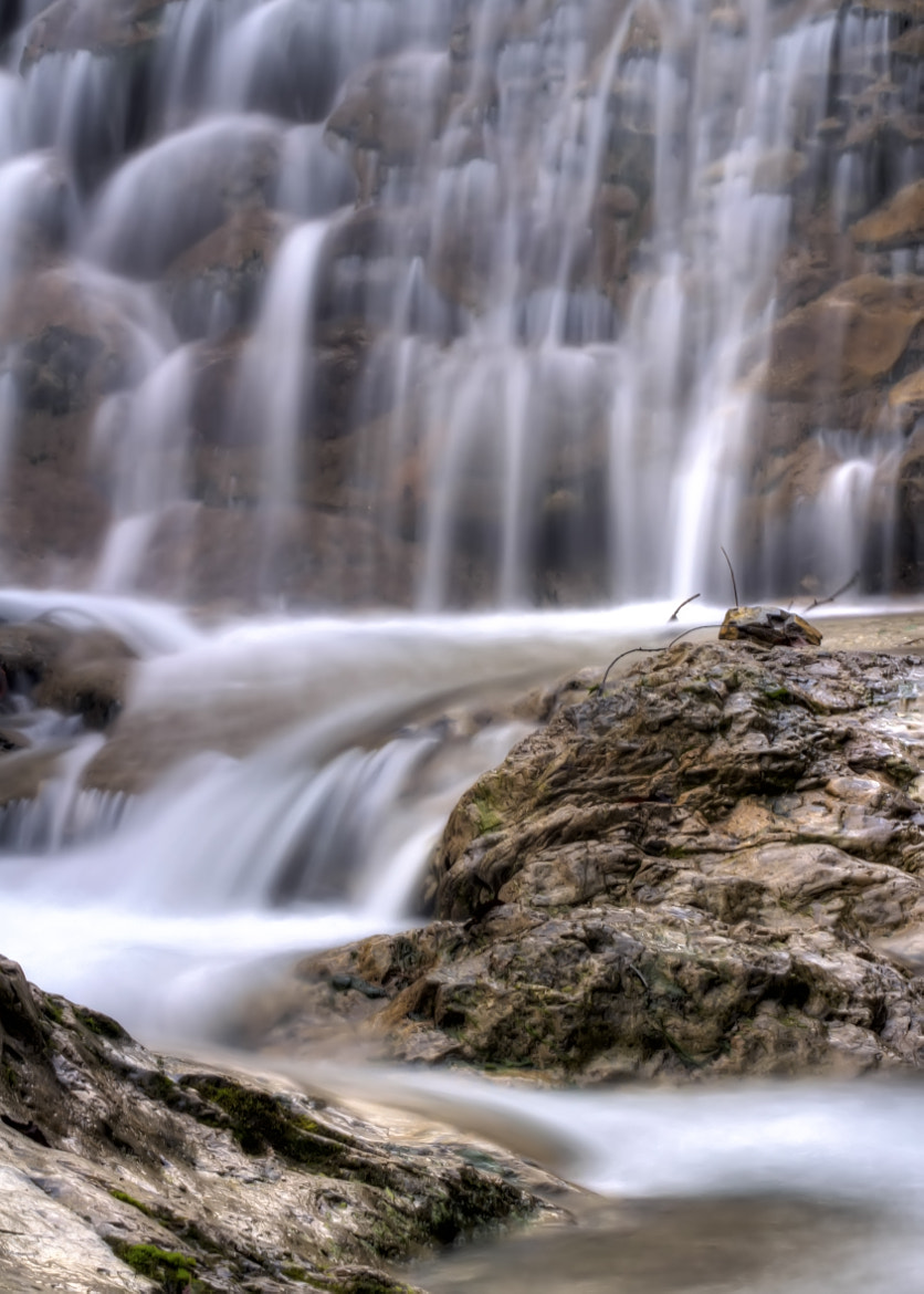 Photograph Silky water II by Devid Strazzante on 500px