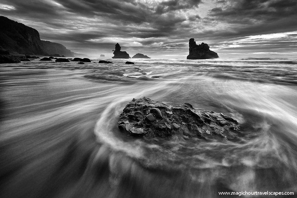 Photograph Wilderness Coast by Kah Kit Yoong on 500px