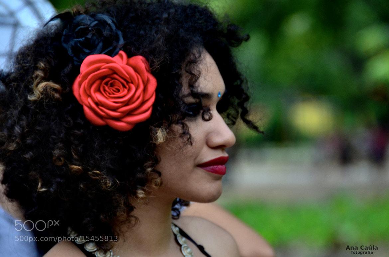 Photograph I am beautiful by Ana Caúla Cribari on 500px