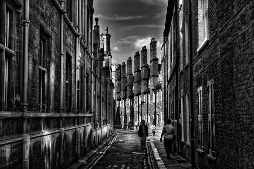 Photograph Street Chimneys by mario pignotti on 500px