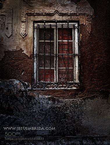 Photograph The Whisper by Jesús Mérida on 500px