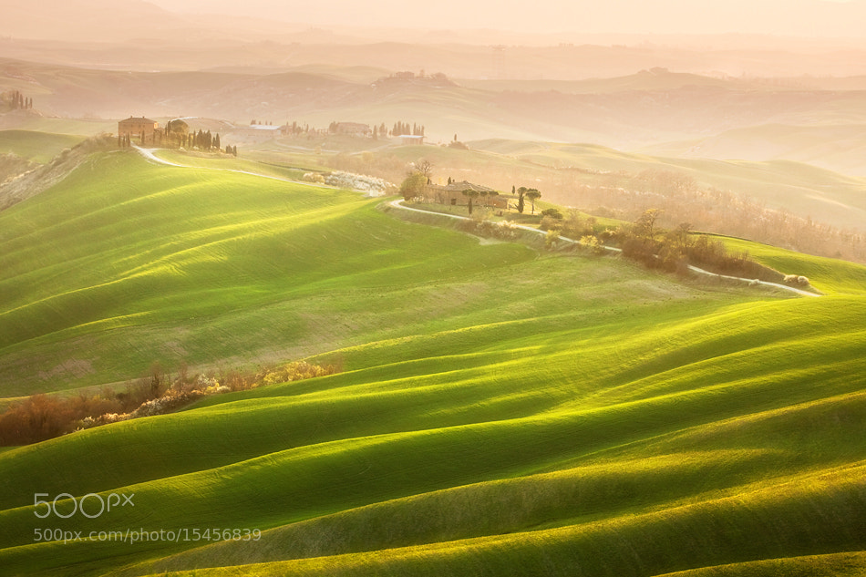 Photograph Late afternoon by Marcin Sobas on 500px