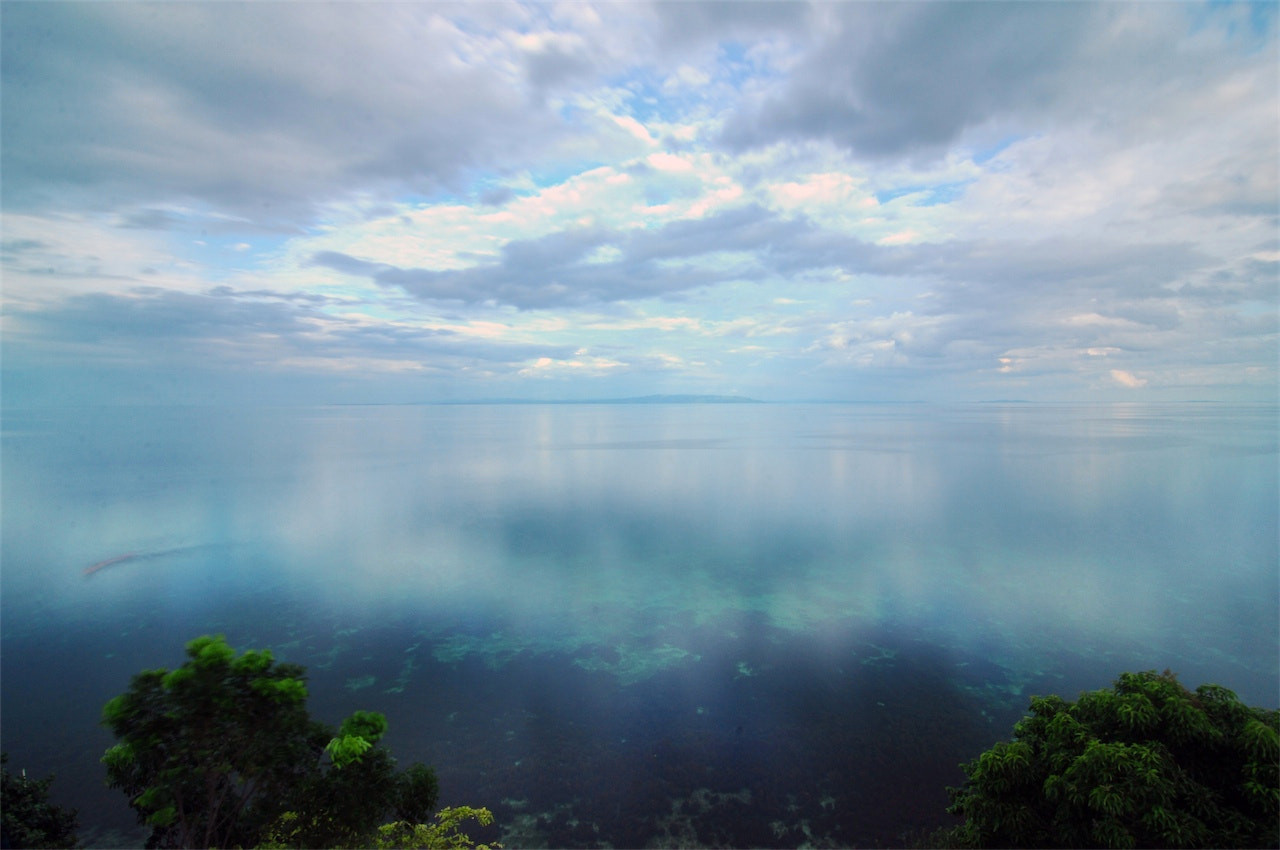 Photograph Bohol Strait by Simon Sperling on 500px