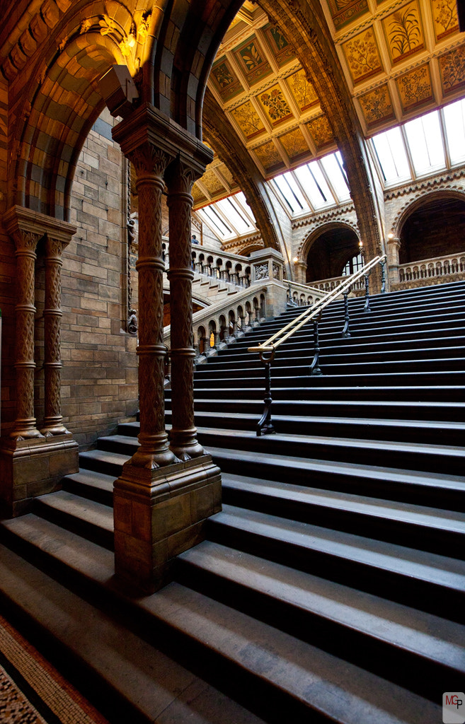 Photograph Hogwarts I by Marc G on 500px