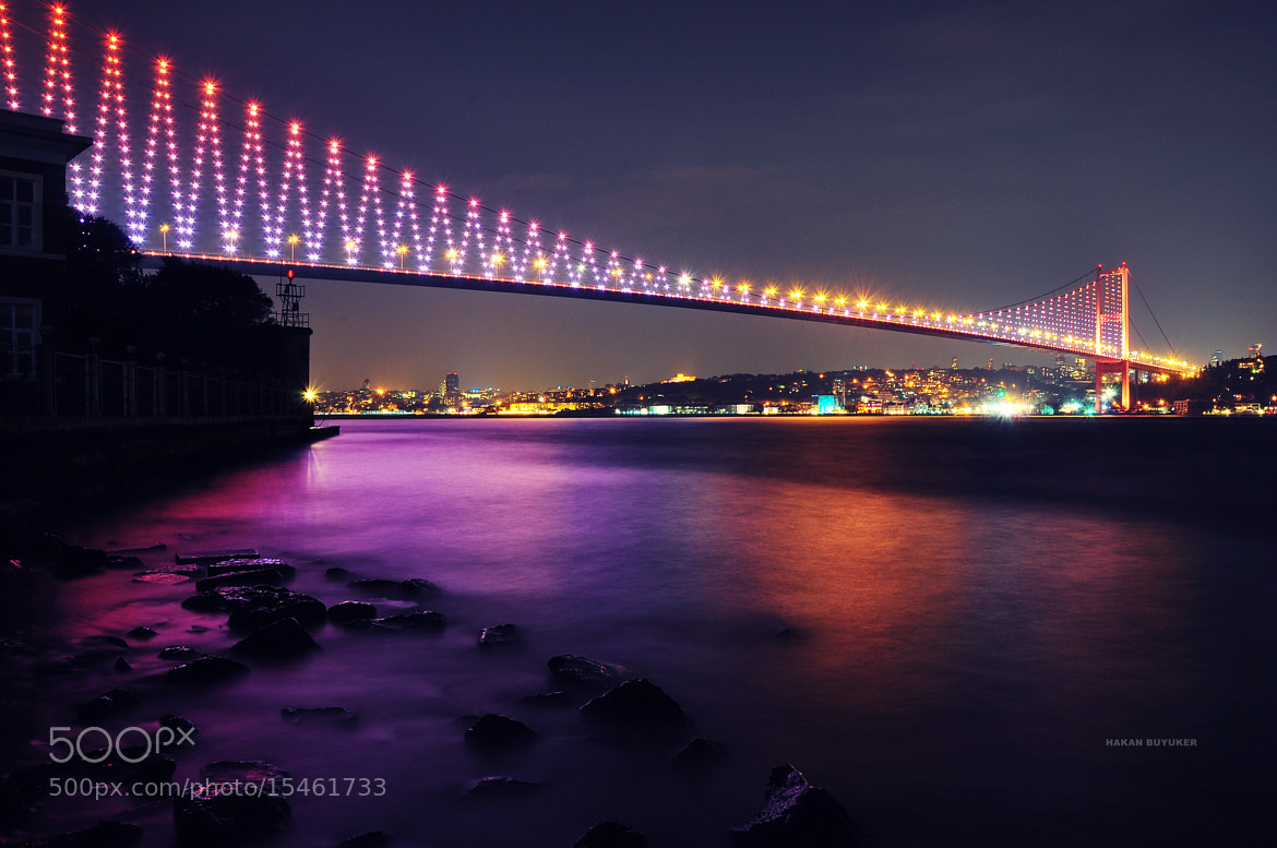 Photograph Istanbul by Hakan Buyuker on 500px