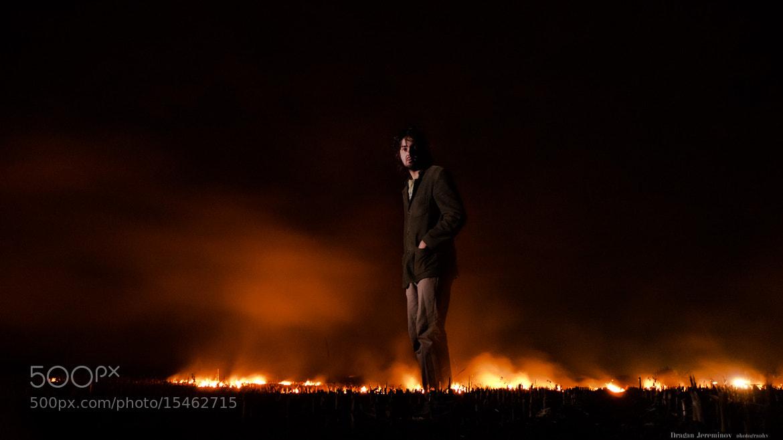 Photograph burn by Dragan88 on 500px
