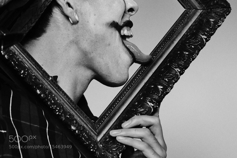 Photograph Diabolo by Michaela Wendland on 500px