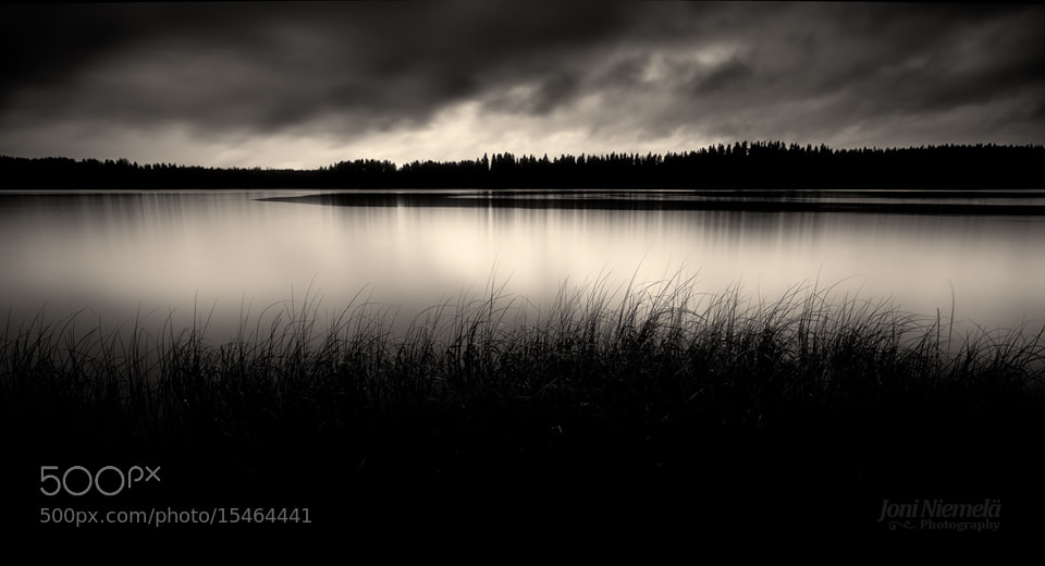Photograph Dark Days II by Joni Niemelä on 500px