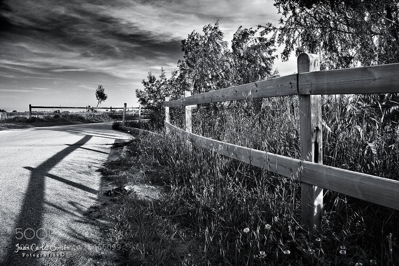 Photograph El camino (The way) by Juan Carlos Simón on 500px