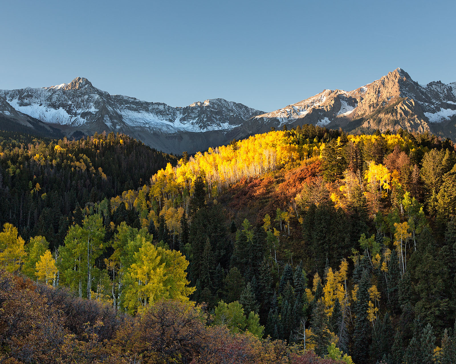 Photograph Autumn Morning by Greg Ness on 500px