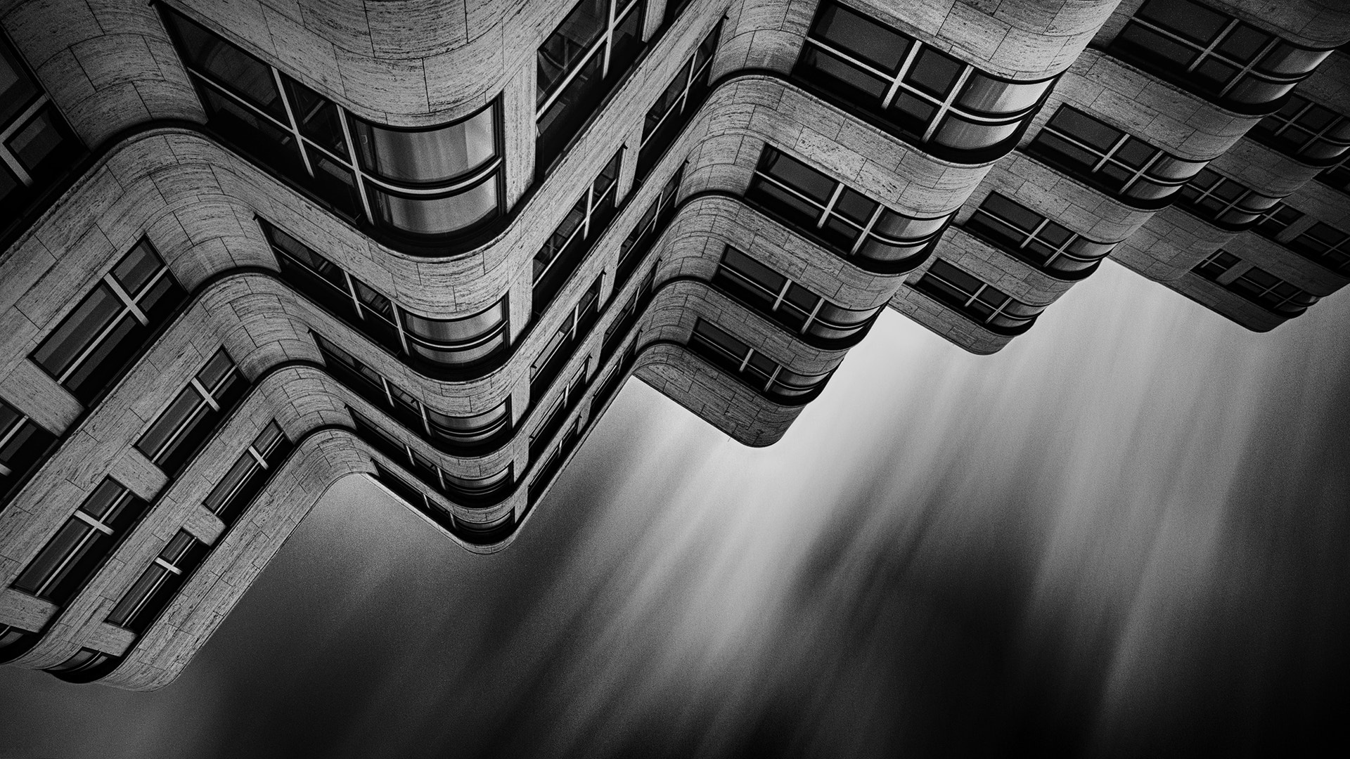 Photograph Shell house Berlin by Kees Smans on 500px