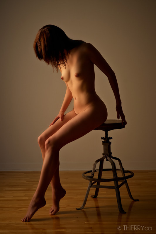 Photograph Le Tabouret 2  by Thierry .ca on 500px