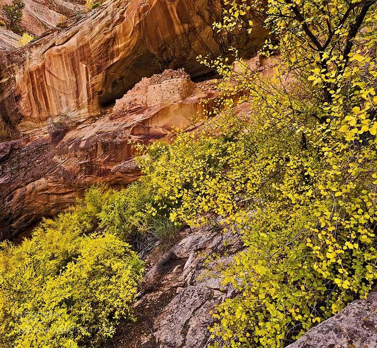 Photograph Monarch Cave by John Mumaw on 500px