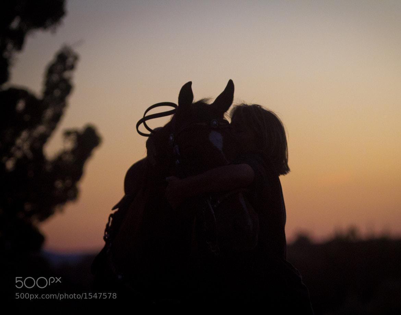 Photograph Best Friends by Matt Rondel on 500px