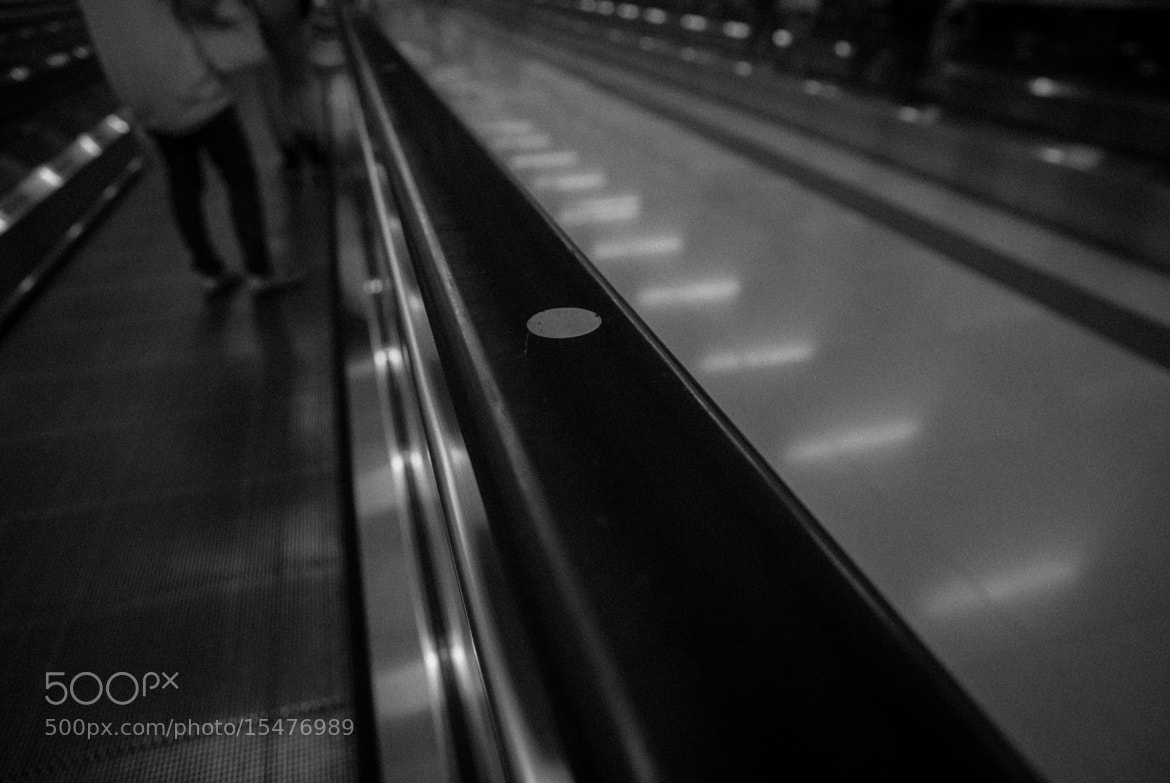 Photograph Moving by Hei Yu on 500px