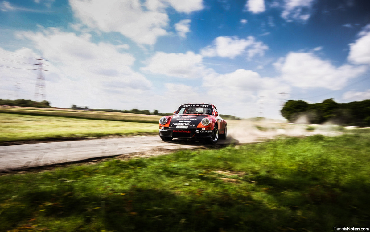 Photograph Oversteer.  by Dennis  Noten on 500px