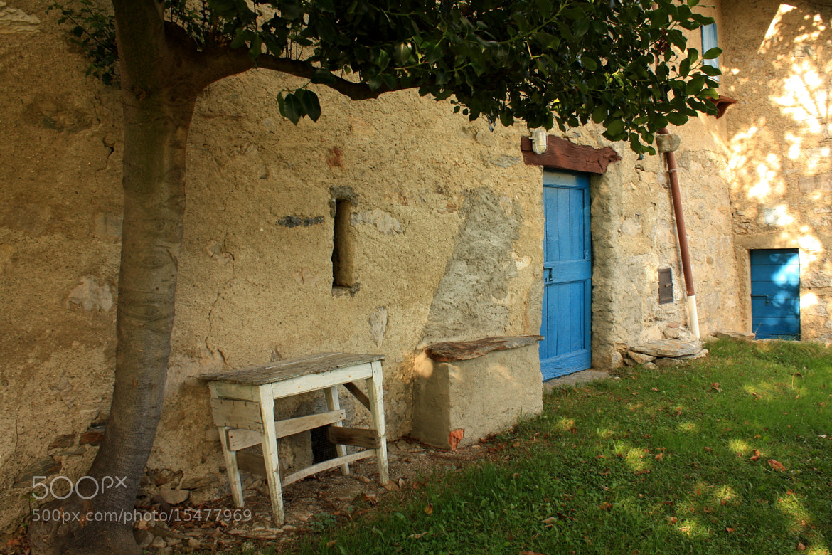 Photograph Old house  by Elisa Davì on 500px