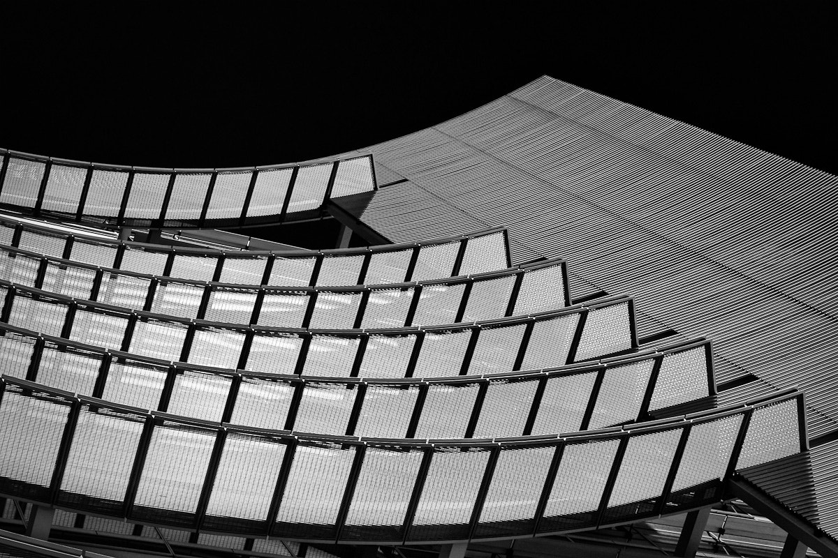 Photograph San Jose City Hall Plate 14 by Stefan Bäurle on 500px