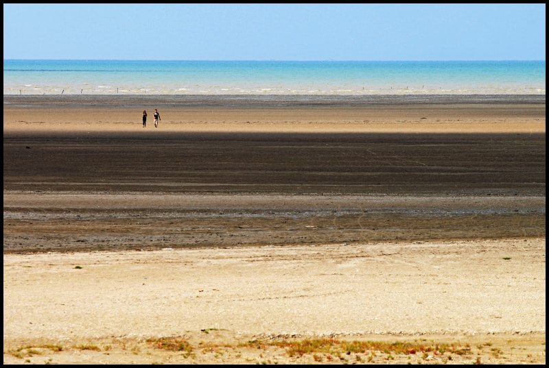 Photograph Isolated lovers? by Philippe Buffard on 500px