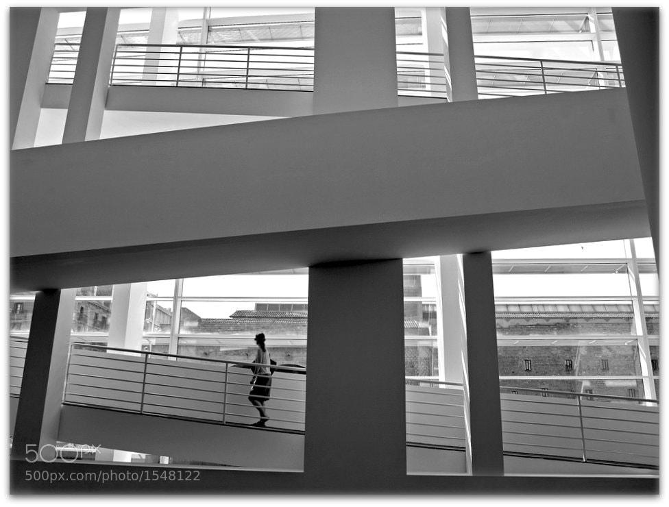 Photograph hacia otros rumbos by Victor  Carreras on 500px