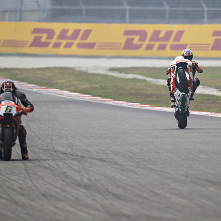 2015 Malaysian Motorcycle Grand Prix, Canon EOS-1D MARK IV, Canon EF 200-400mm f/4L IS USM