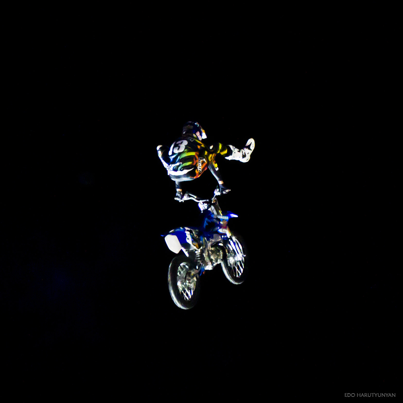 Photograph X-Fighters Jams  by Edo Harutyunyan on 500px