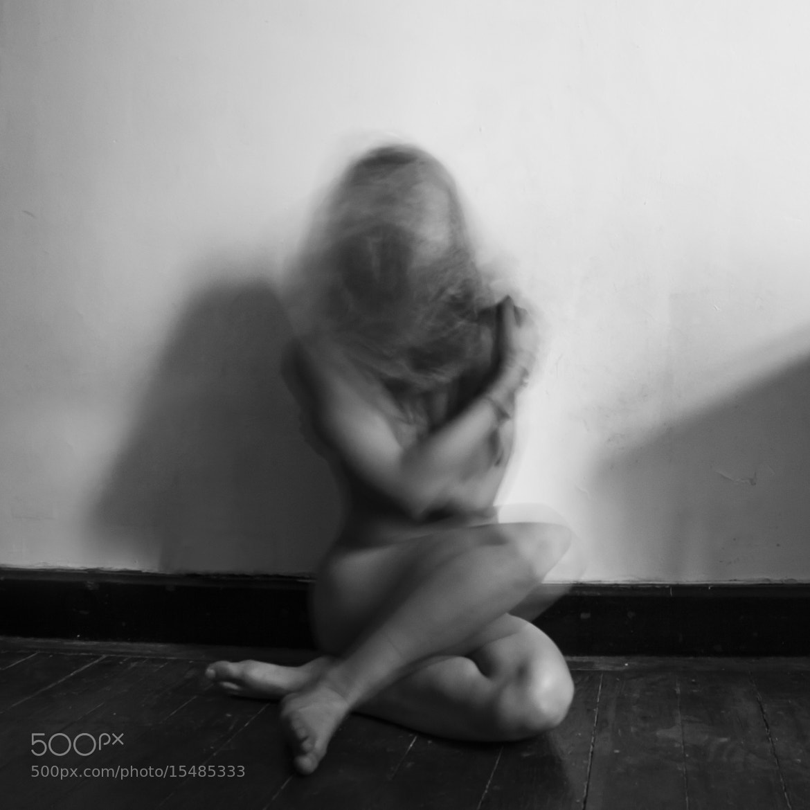 Photograph Selfportrait by Marie Jeannesson on 500px