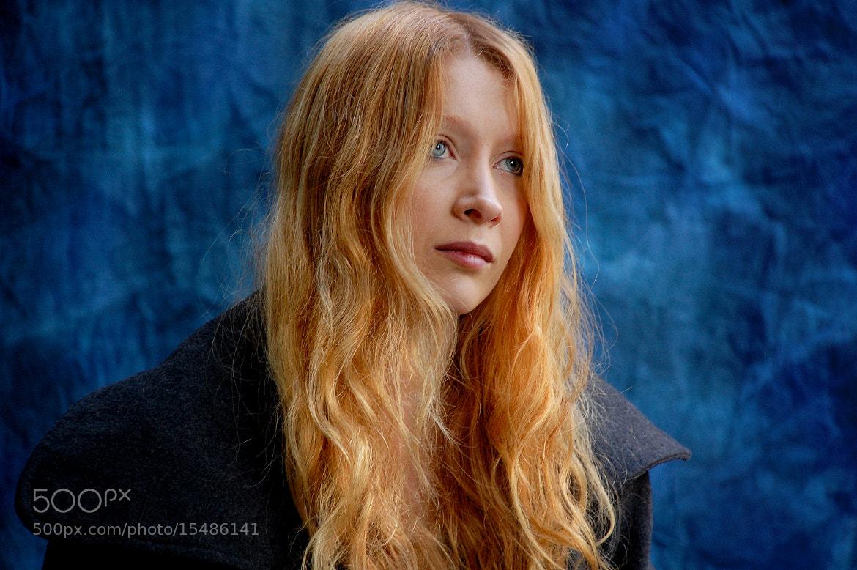 Photograph Beautiful eyes by Liron Katzir on 500px