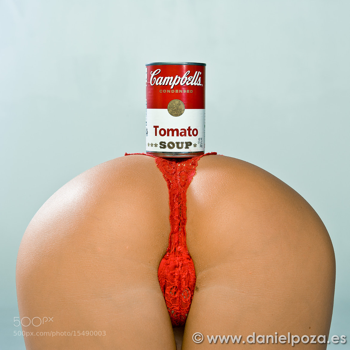 Photograph Campbell's #1 by Daniel Poza on 500px