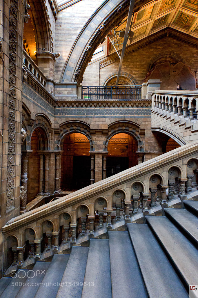 Photograph Hogwarts II by Marc G on 500px