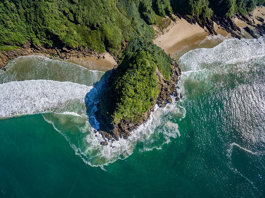 Praia Brava III