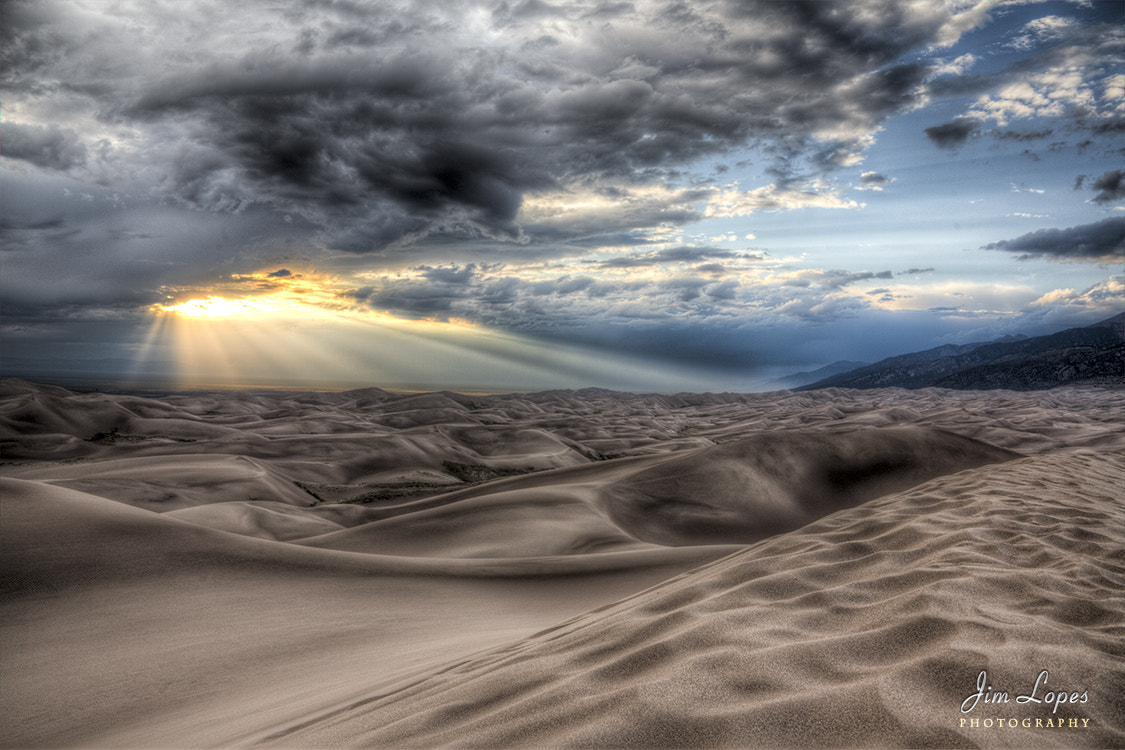 Photograph Great Sand Dunes National Park by Jim Lopes on 500px