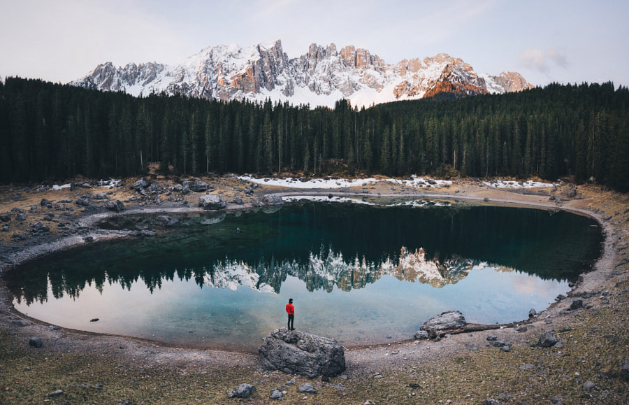 Best place to enjoy the weekend. by Johannes Hulsch on 500px.com