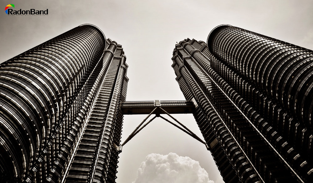 Photograph Petronas twin towers by Milad Samanipour on 500px