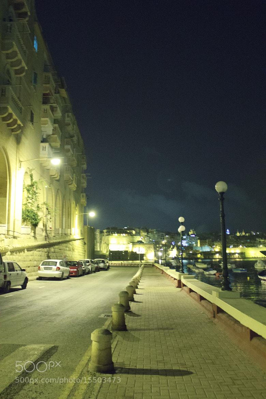 Photograph Street View by Kurt Briffa on 500px