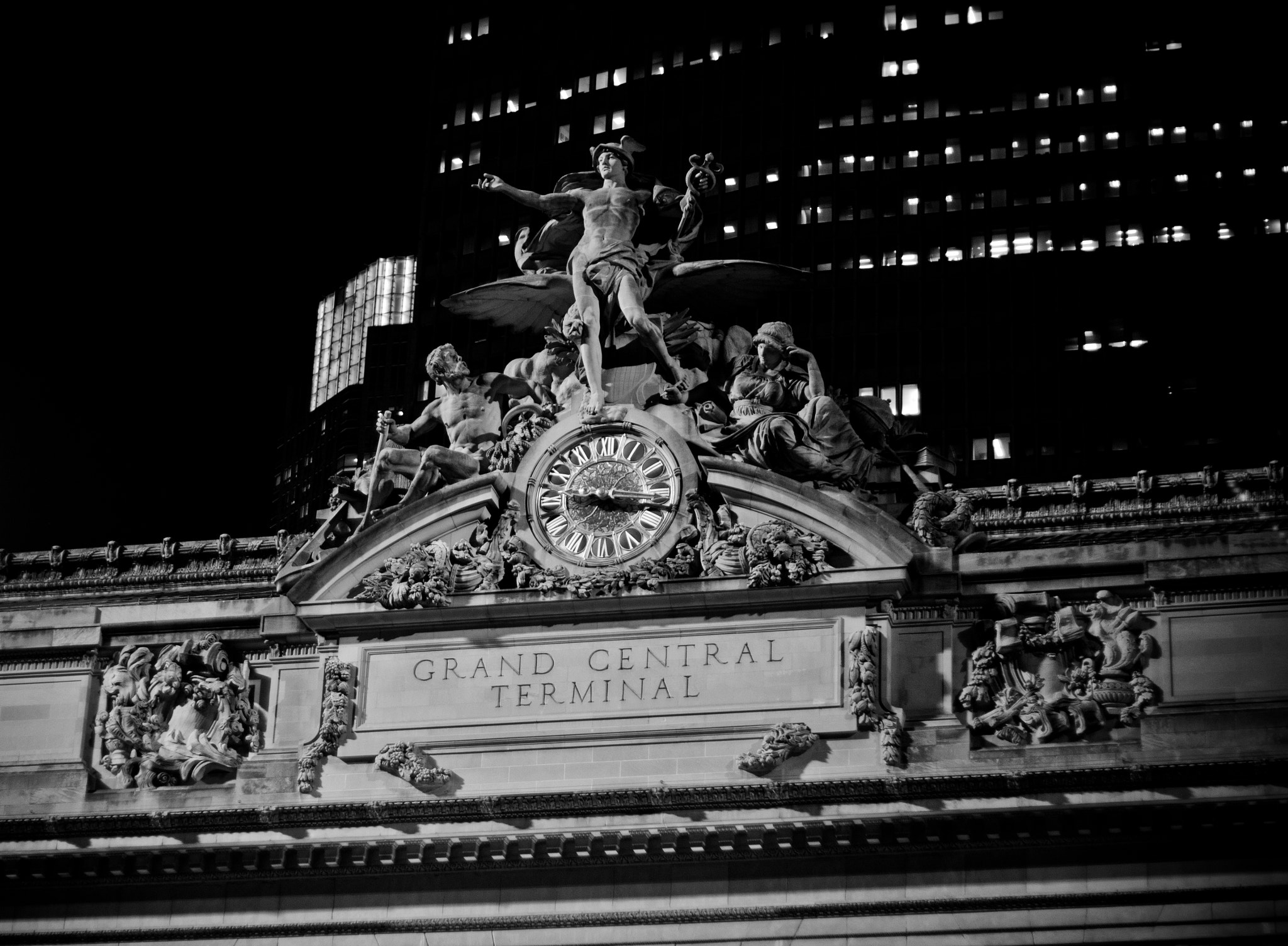 Photograph Grand Central by Bradley Aldridge on 500px