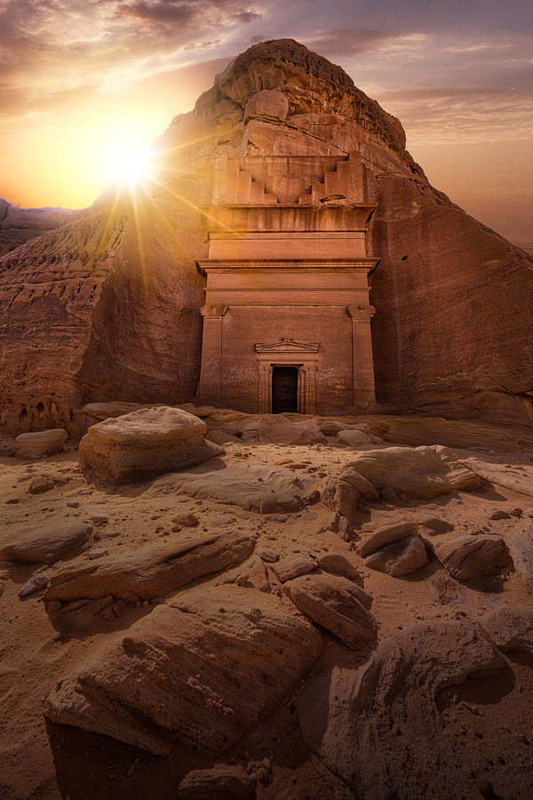 Maddin Saleh by Mohammed Abdo on 500px.com