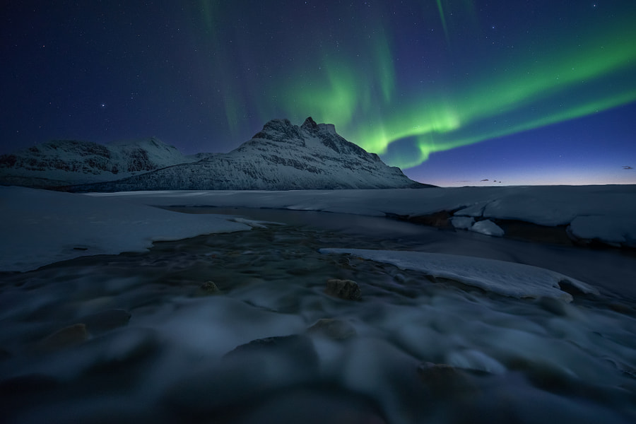 Nova by Arild Heitmann on 500px.com