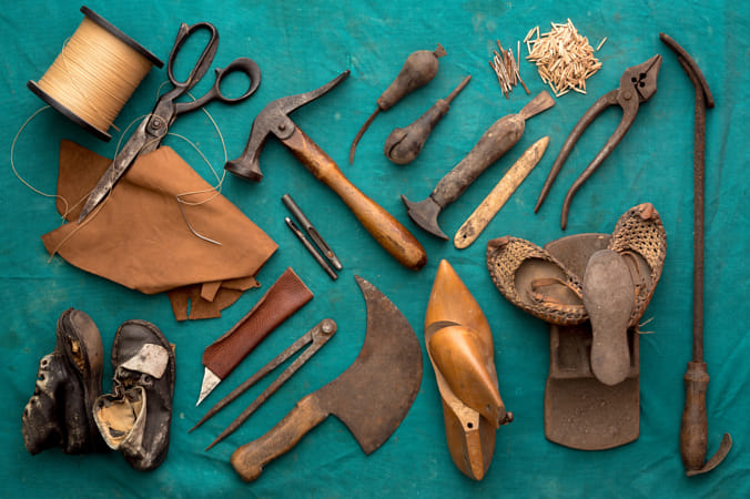 no tools no craft by Heather Balmain on 500px