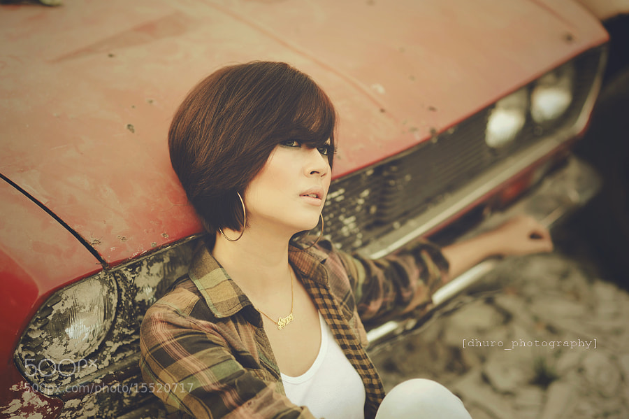 Photograph Vintage.... by [dhuro_ photography] on 500px