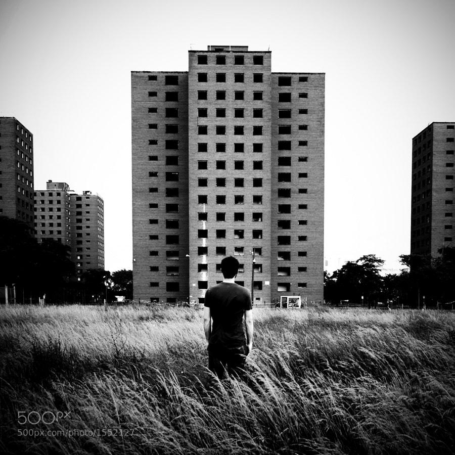 заброшенные города фото