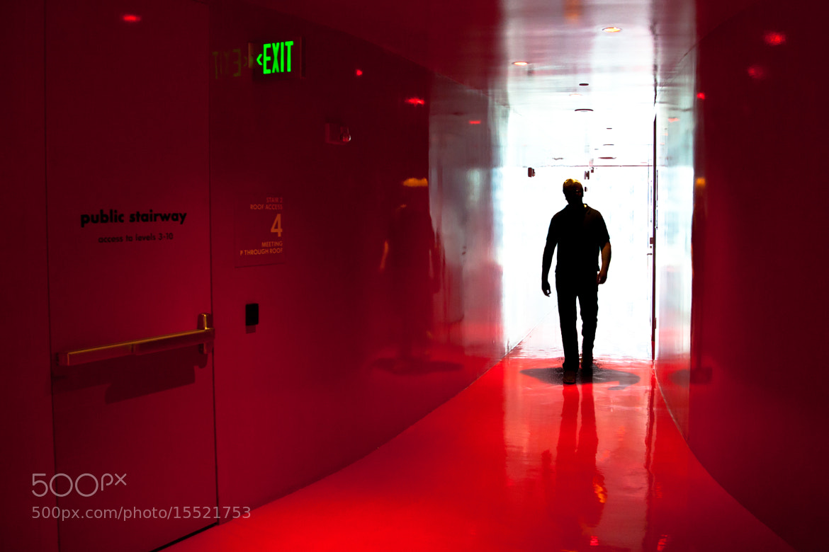 Photograph Exit by Christopher Farley on 500px