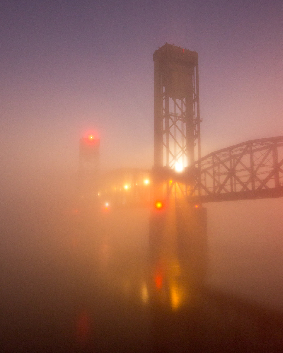 Photograph Railroad Bridge by Christopher Farley on 500px