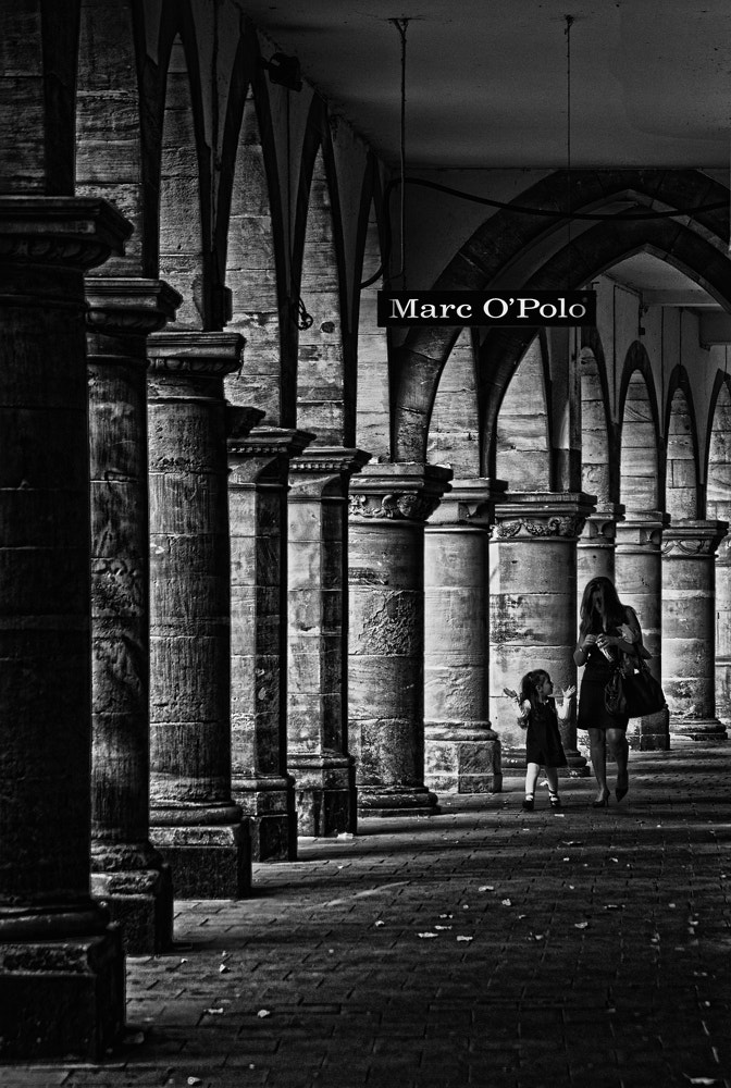 Photograph Marc O`Polo by Martin HT on 500px