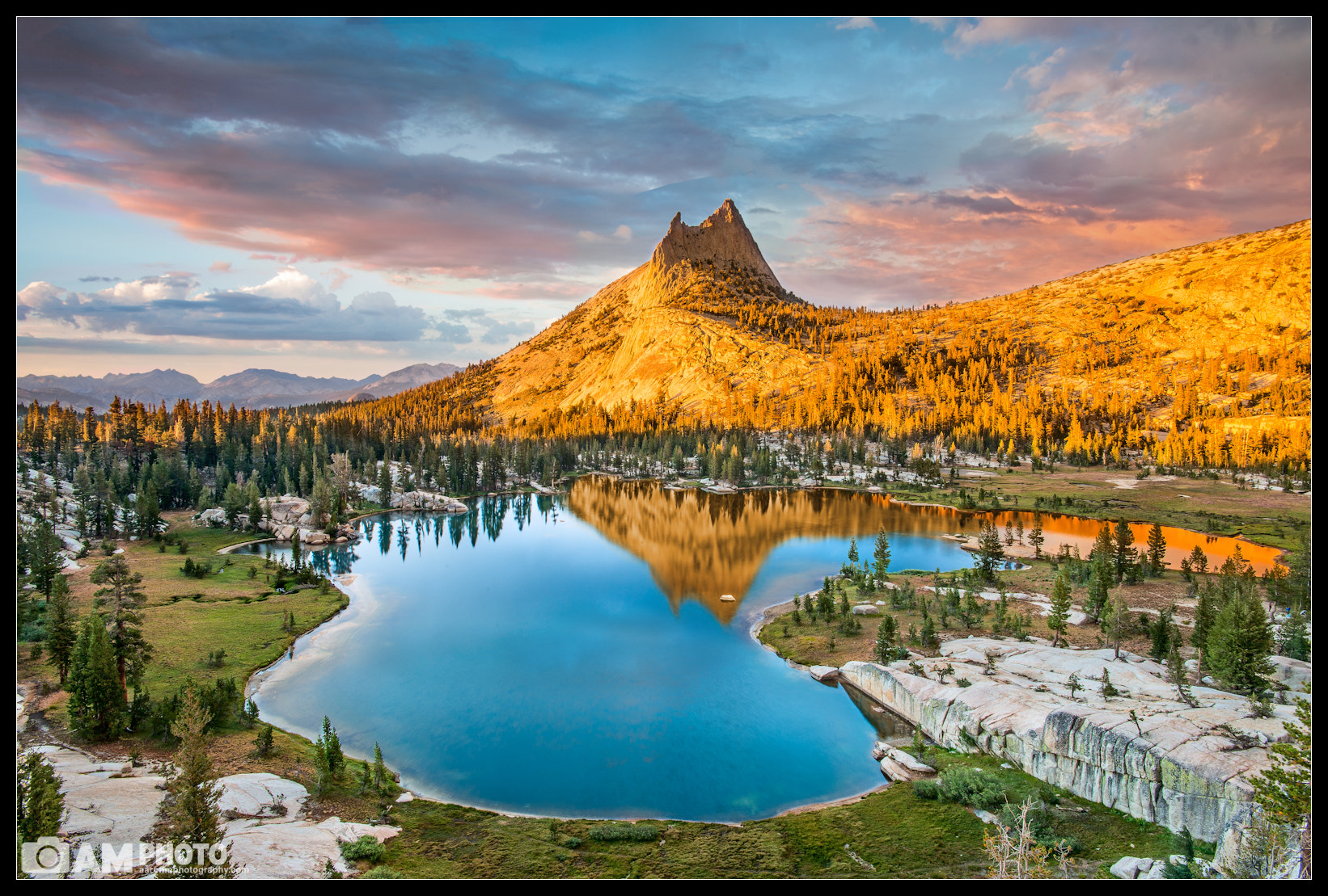 Photograph Cathedralglow by Aaron M on 500px