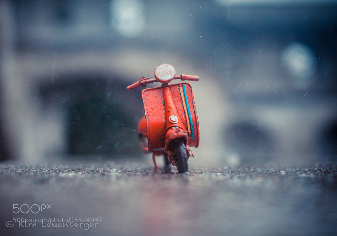 Photograph Let the rain fall down and wake my dreams by Kim Leuenberger on 500px