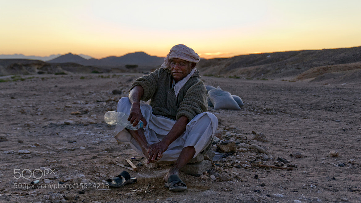 Photograph Bedouin   Egypt by Matthias Huber on 500px