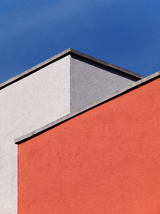 Photograph Colorful geometry #5 by Dragan Đerfi on 500px