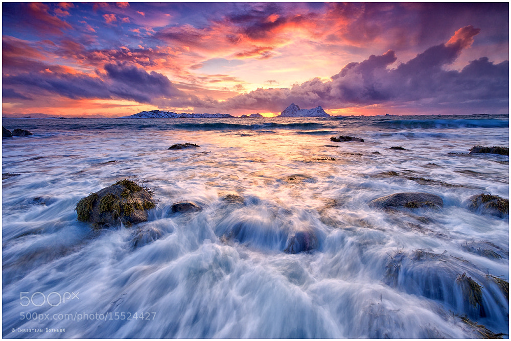 Photograph Vesterålen by Christian Bothner on 500px
